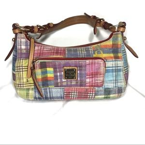 Dooney And Bourke Picnic Ants Purse